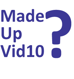 Made Up Vid 10