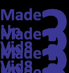 Made Up Vid 8